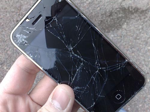 Reparar iphone Mojado Precio