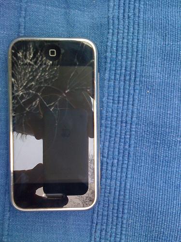Cuanto Cuesta Reparar La Pantalla De Un iphone 4s