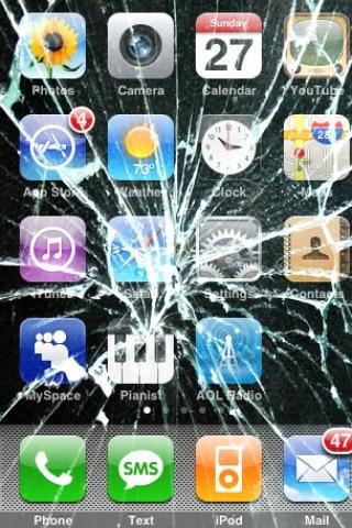 Como Reparar Un Samsung