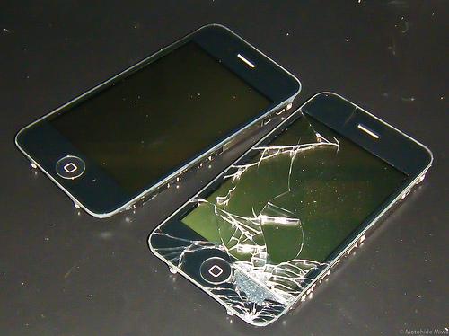 Cuanto Cuesta Reparar La Pantalla De Un iphone